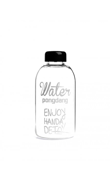 THE 2 SIZES OF HANDA™ PONGDANG DETOX - INFUSER WATER BOTTLE