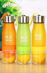 H2O™ INFUSION - FRUIT INFUSER WATER BOTTLE